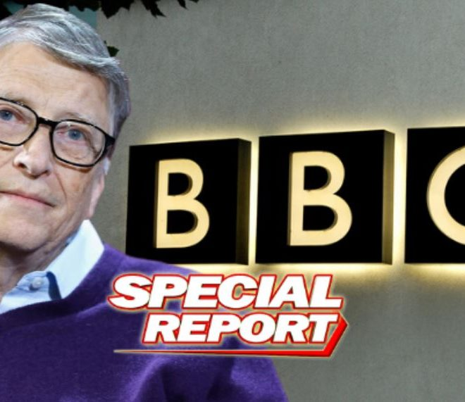 Revealed: BBC 'Charity' receives MILLIONS in funding from Gates Foundation