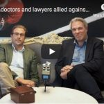 Medical doctors and lawyers allied against global malfeasance: in conversation with Heiko Schöning