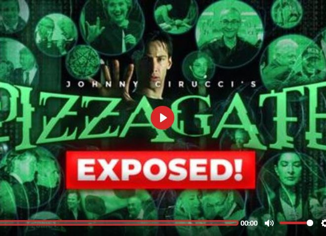 """#PIZZAGATE: EXPOSED!   The full and complete truth about """"PizzaGate""""."""