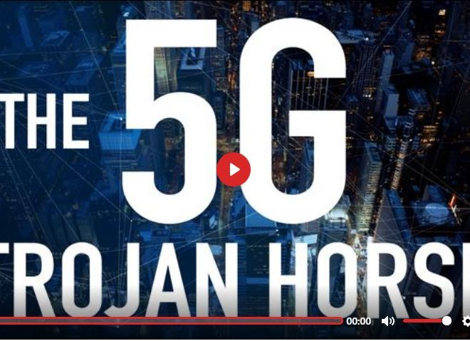 THE 5G TROJAN HORSE BY THE CONSCIOUS RESISTANCE (DOCUMENTARY)