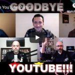 Goodbye YouTube Party!!!