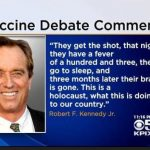 RFK Jr. Wins Case Against Government For Vaccine Safety Violations