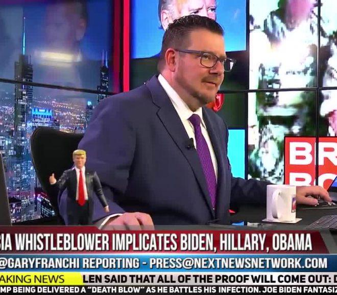 BREAKING Whistleblower Drops HARD Evidence, Biden, Obama, Hillary EXECUTED Seal Team 6, Audio Proof