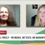 HOW TO LAWFULLY AVOID MASKS, TESTS AND QUARANTINES DURING TRAVEL - PROF. DOLORES CAHILL