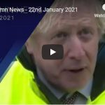 UK Column News - 22nd January 2021