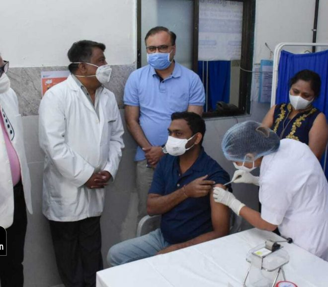 19 health workers dead after COVID-19 vaccination; health experts demand investigation