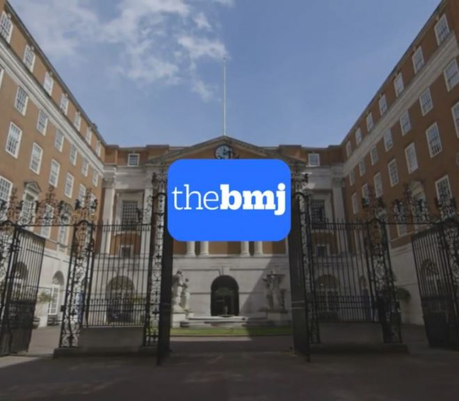 BMJ: Covid-19: Social murder, they wrote—elected, unaccountable, and unrepentant