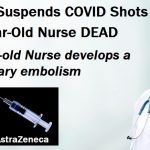 One Nurse Dead and Another One Injured as Austria Suspends AstraZeneca COVID Vaccine Inoculations
