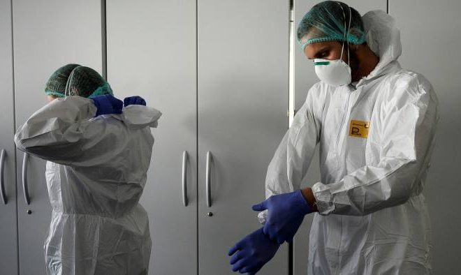 Italy launches probe into €1.25bn PPE contract with China