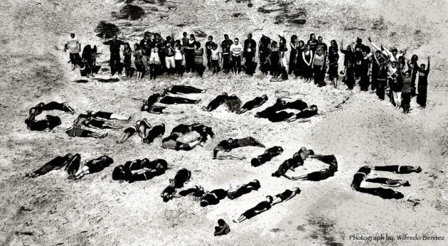 Repealed Genocide Act Precludes Indicting UK Government Officers To ICC