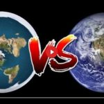 FLAT EARTH VS GLOBE EARTH AND THE WINNER IS...............