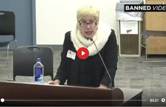 LAWYER GOES OFF ON ORANGE COUNTY CA BOARD OF EDUCATION FOR WANTING TO SECRETLY VACCINATE CHILDREN