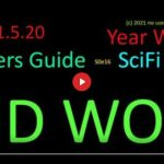 FUD WOO! - EXPLORERS' GUIDE TO SCIFI WORLD
