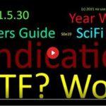 VINDICATION WOO! - EXPLORERS' GUIDE TO SCIFI WORLD