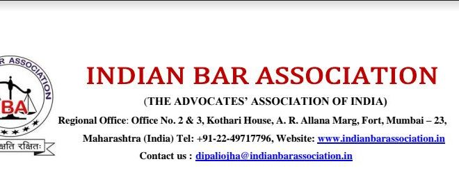 LEGAL NOTICE: IBA serves 2nd legal notice on WHO: Drs Soumya Swaminathan, Tedros Adhanom, Sunil Kumar: Contempt of Court & aggravated offences against humanity (spreading disinformation re IVM, despite Bombay Goa Court Judgment)