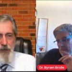 Vaxxxidents - Neurological damage - Doctor Talks #10, Dr Byram Bridle Returns
