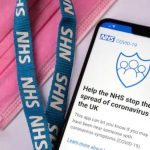 NHS staff deleting Covid app as calls grow for doctors to be exempt from self-isolation