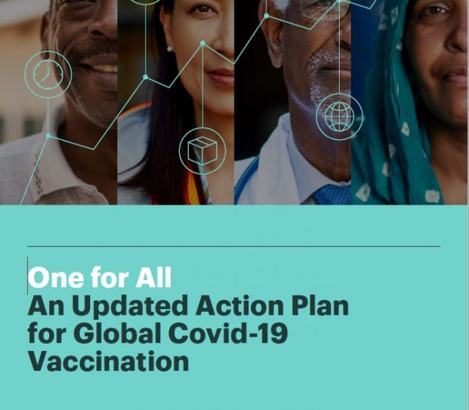 The Rockefella Vaccination Plan
