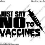 A Letter to the Unvaccinated