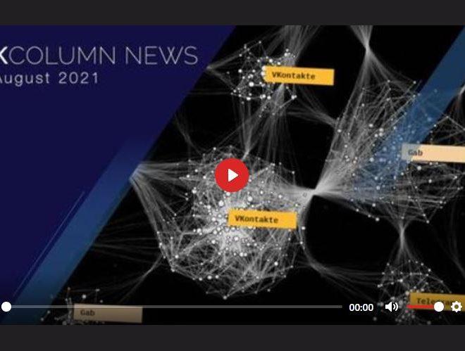 UK COLUMN NEWS – 4TH AUGUST 2021