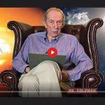 DR VERNON COLEMAN - SHOCKING, URGENT NEWS - SHARE WIDELY! (SEPT. 24, 2021)