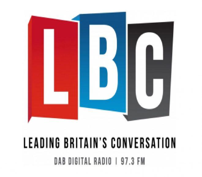LBC Double Jabbed presenter Maajid Nawaz Talking the TRUTH