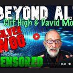 CLIF HIGH & DAVID MORGAN THE SILVER WOO - BEYOND ALTA WITH JEAN-CLAUDE@BEYONDMYSTIC